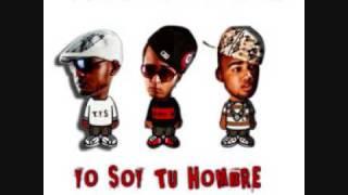 T Y S & Alex B Ft LR & Black Point  Yo Soy Tu Hombre