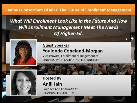 Campus Consortium EdTalks Featuring University of California, Los Angeles