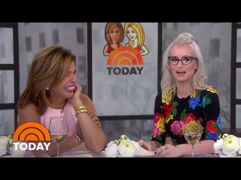 Ingrid Michaelson Reveals She's Working On 'The Notebook' Musical | TODAY Mp3