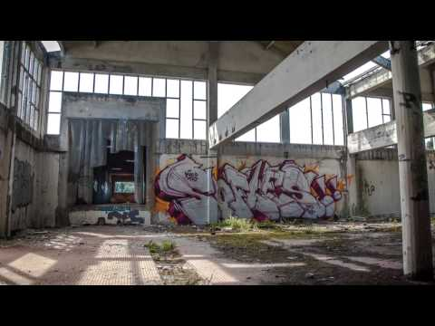 Feast Your Eyes on Six Time Lapse Videos of Street Artists at Work