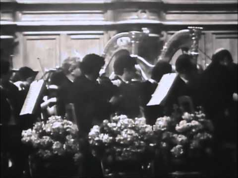 David Oistrakh - Beethoven Triple Concerto in C major, 1. Allegro