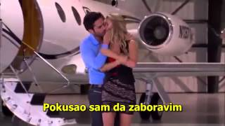 Ximena Duque y Fabian Rios - Mi Primer Amor - Corazon Valiente (Srpski prevod)