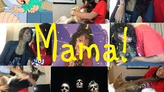 Mama Mash-up!