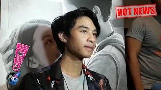 Hot News! Beradegan Romantis di Film Perdana, Devano Disemprot Ibunda? - Cumicam 01 April 2019