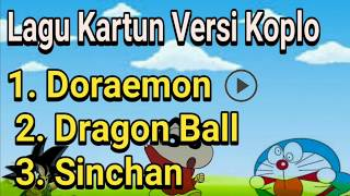 Download Mp3 Lagu Kartun Versi Koplo