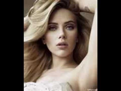 I Don't Wanna Grow Up-Scarlett Johansson
