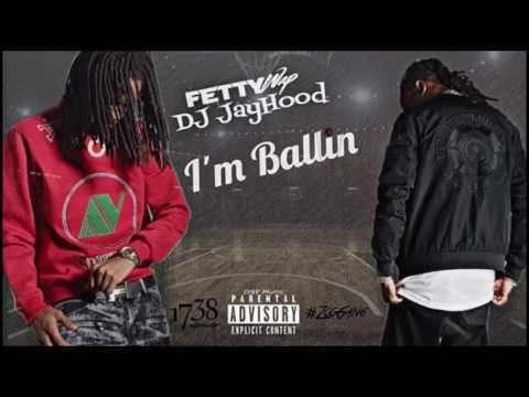 Fetty Wap - I'm Ballin ft. DJ JayHood