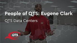 People of QTS - Eugene Clark