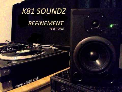 K81 Soundz - Black Fire