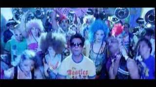 Pe..Pe..Pepein... (Full Song) Film - Chance Pe Dance