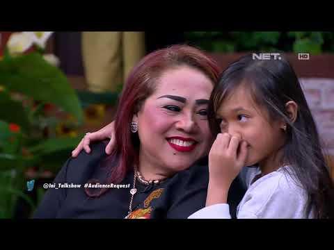 Nunung Shock dan Ngakak Lihat Suaminya Berubah - The Best of Ini Talk Show