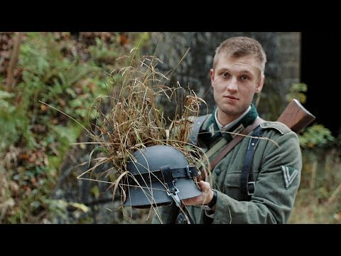 Tragehilfe für den Stahlhelm [Review]