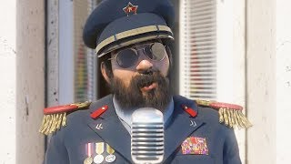 Tropico 6 Announcement Trailer |  E3 2017