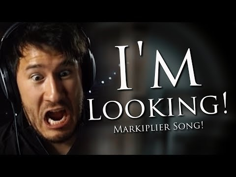 """""""I'M LOOKING!"""" (Markiplier Remix)   Song by Endigo"""
