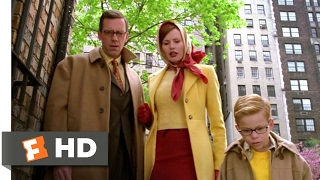 Video Stuart Little 2 (2002) - Tiny Little Vandals Scene (8/10) | Movieclips download MP3, 3GP, MP4, WEBM, AVI, FLV Juni 2017