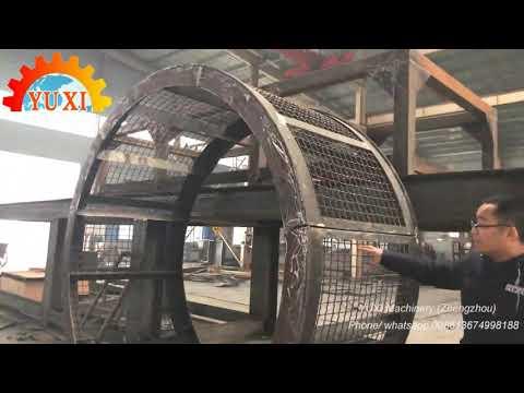 Zhengzhou Yuxi Machinery Equipment Co.,Ltd Factory Introduction