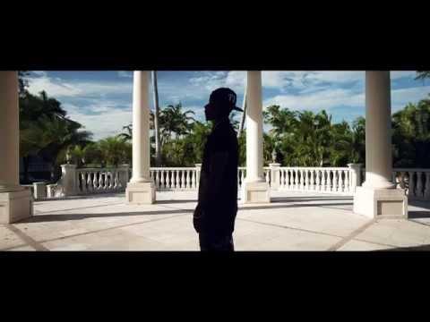 FUSE ODG - Dangerous Love ft. Sean Paul (Official Video)