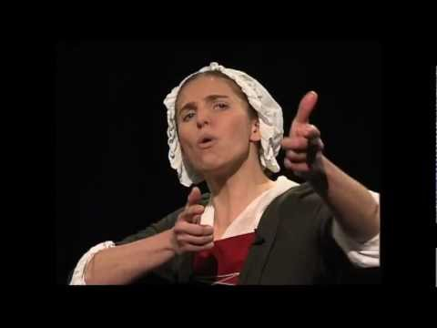 DEBORAH SAMPSON (SAMSON) A Revolution of Her Own!