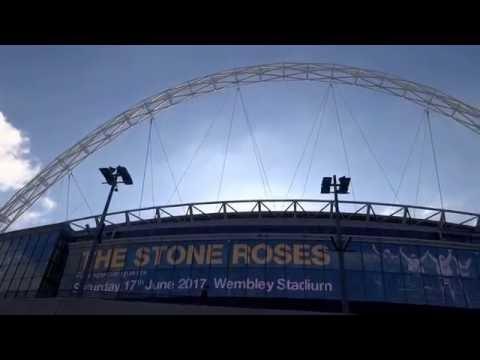 Stations 2 Stadiums Ft.  Wembley National Stadium & Arena ...London UK