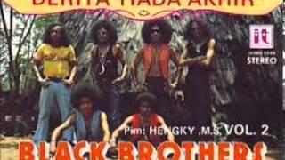 Black Brothers Derita Tiada Akhir