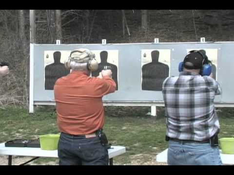Armed Missouri, Inc. - Firearms Training Services
