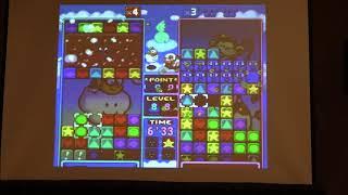 PAX West 2017 Tetris Attack Tournament Final