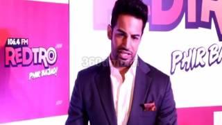 Bigg Boss Fame Upen Patel | I Like 90's Melody Songs | REDTRO 106.4 Launch