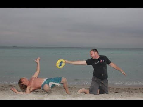 Best Friends and GoPro - Florida Jan-Feb 2011