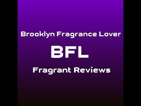 NYC January 2015 Nor'Beaster Perfume Draw