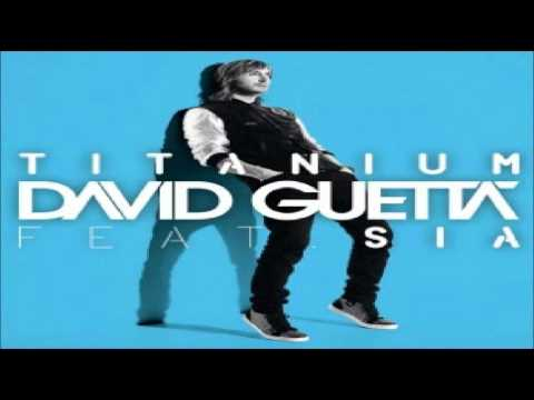 David Guetta Feat Sia - Titanium - Download