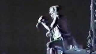 Van Halen-Summertime Blues-'83