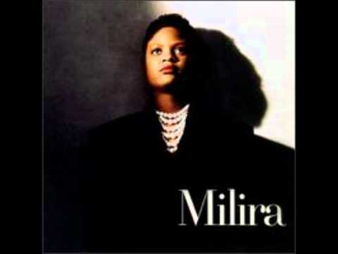 Milira-Waiting Here For You