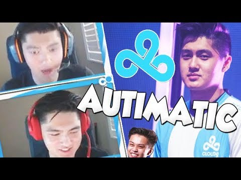 Thumbnail: Autimatic Top 10 Upvoted Reddit Clips Of All Time!