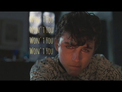 Won't You - Mvrk Anthxny ft. Shiloh Dynasty (Unofficial Music Video)