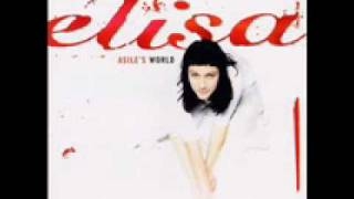 Watch Elisa Upside Down video