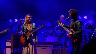 Going Going Gone - Tedeschi Trucks Band with Doyle Bramhall II October 5, 2018 thumbnail