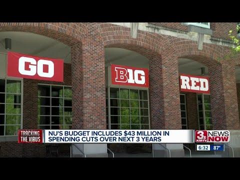 University of Nebraska Board of Regents approve 2020-21 budget
