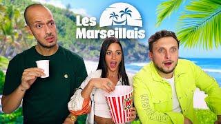 On regarde les marseillais la suite (feat une marseillaise qui n'est pas marseillaise)