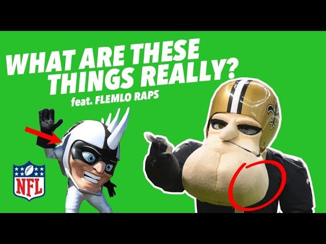 critiquing-every-nfl-mascot-secrets-of-the-masked-men