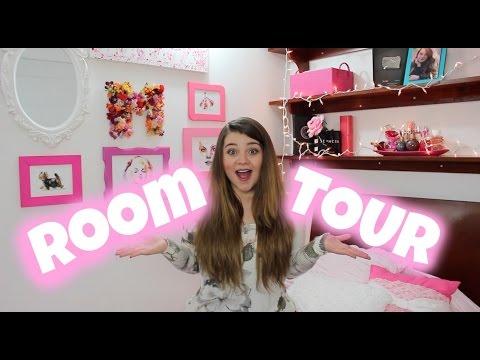 Room tour tour de mi cuarto aniversario de 3 a os for Cuarto aniversario