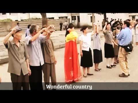 NORTH KOREA Documentary:The land of secret - Wonderful country (Part 2)
