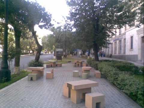Ереван 2010 - город будущего 3.wmv