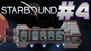 Starbound: Journey Beyond the Stars episode 4