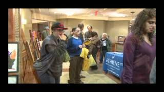 New Hope Community Art Show at Achieve Rehab and Nursing Facility