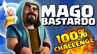 Clash of clans: SFIDE IMPOSSIBILI #3