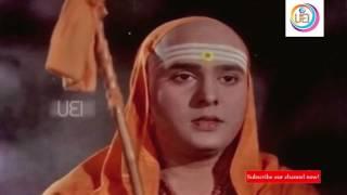 Shankara digvijayam song film :Jagadhguru Adisankaran (1977)