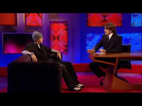 Eminem interview with Jonathan Ross on The 15/05/09 (Part 1)