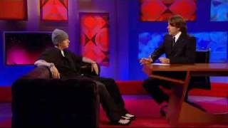 eminem interview with jonathan ross on the 150509 part 1
