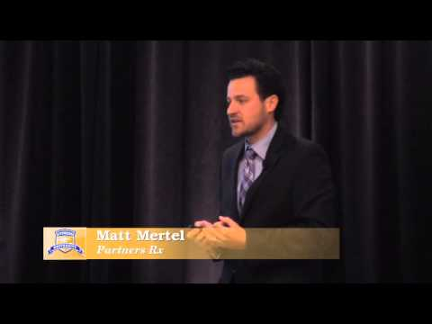 Cypress University 2013: Identifying & Dealing with Prescription Drug Costs