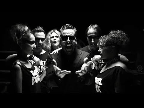 RESISTIRÉ | GOSPEL PUNK | VIDEO CLIP oficial